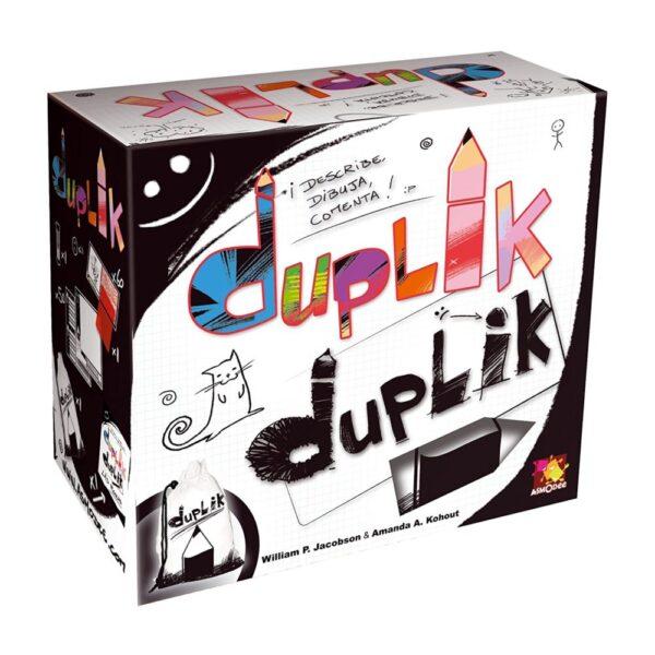 Duplik - Juego de dibujar