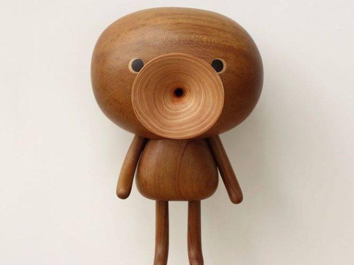 Las ventajas de la madera y el juego